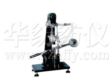Y162A Bundle Fiber Strength Instrument